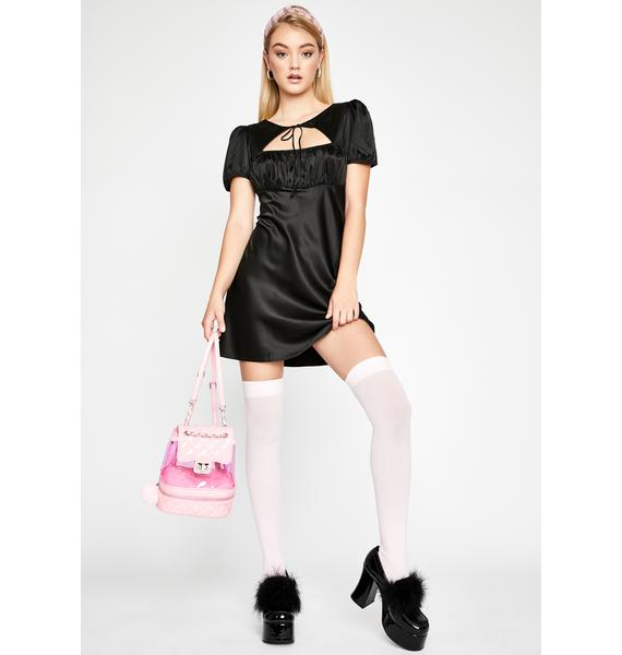 Sugar Thrillz Oh My Darling Babydoll Dress