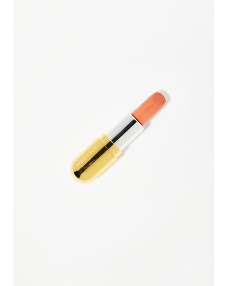 Naked Dress Lip Velour