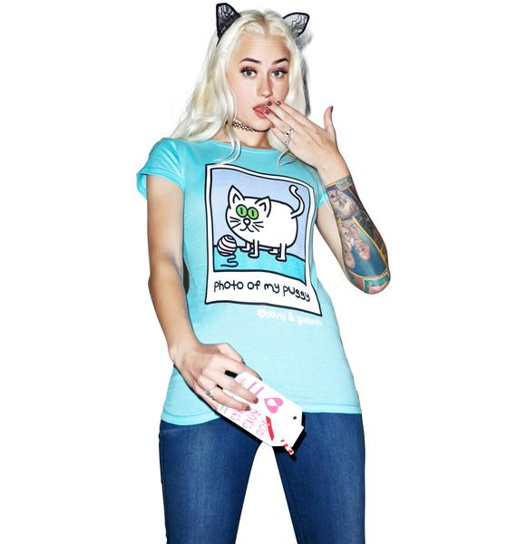 Pussy Picz T-Shirt