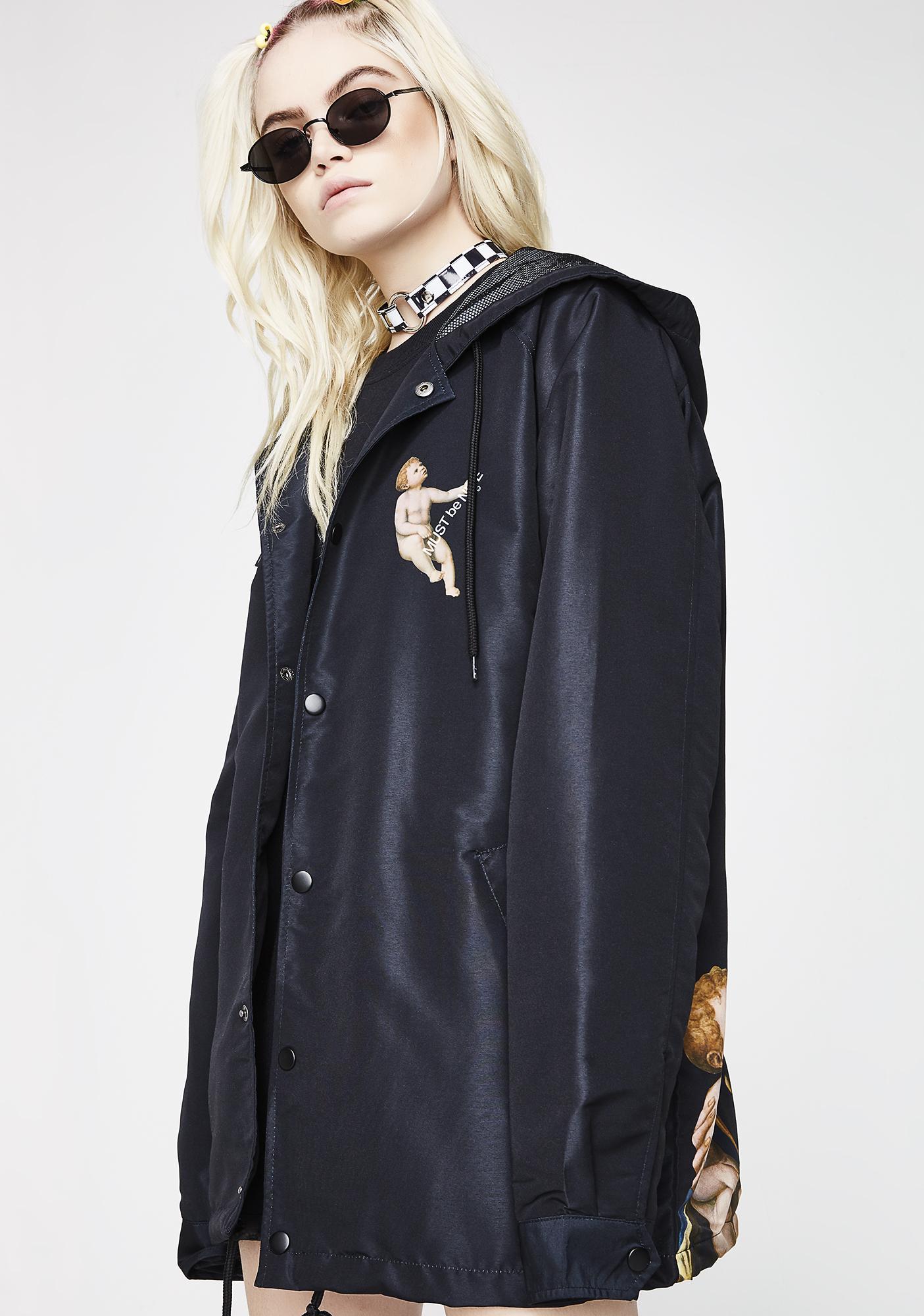 RIPNDIP Madonna Jacket