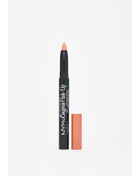 Nude Lip Lingerie Lipstick