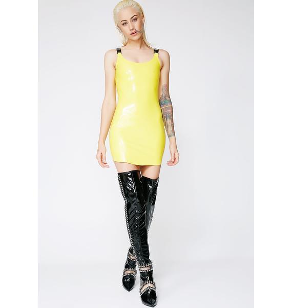 Meat Clothing Fatal SRB Dress