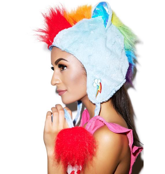 Rainbow Dash Hoodie