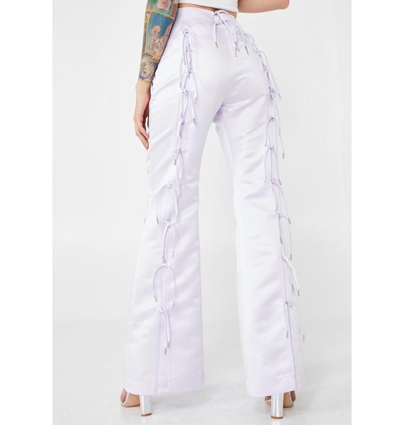Hanger Expando Trousers