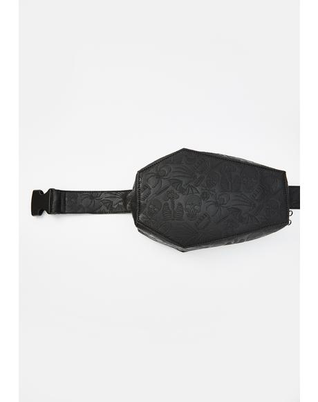 Coffin Hip Pouch