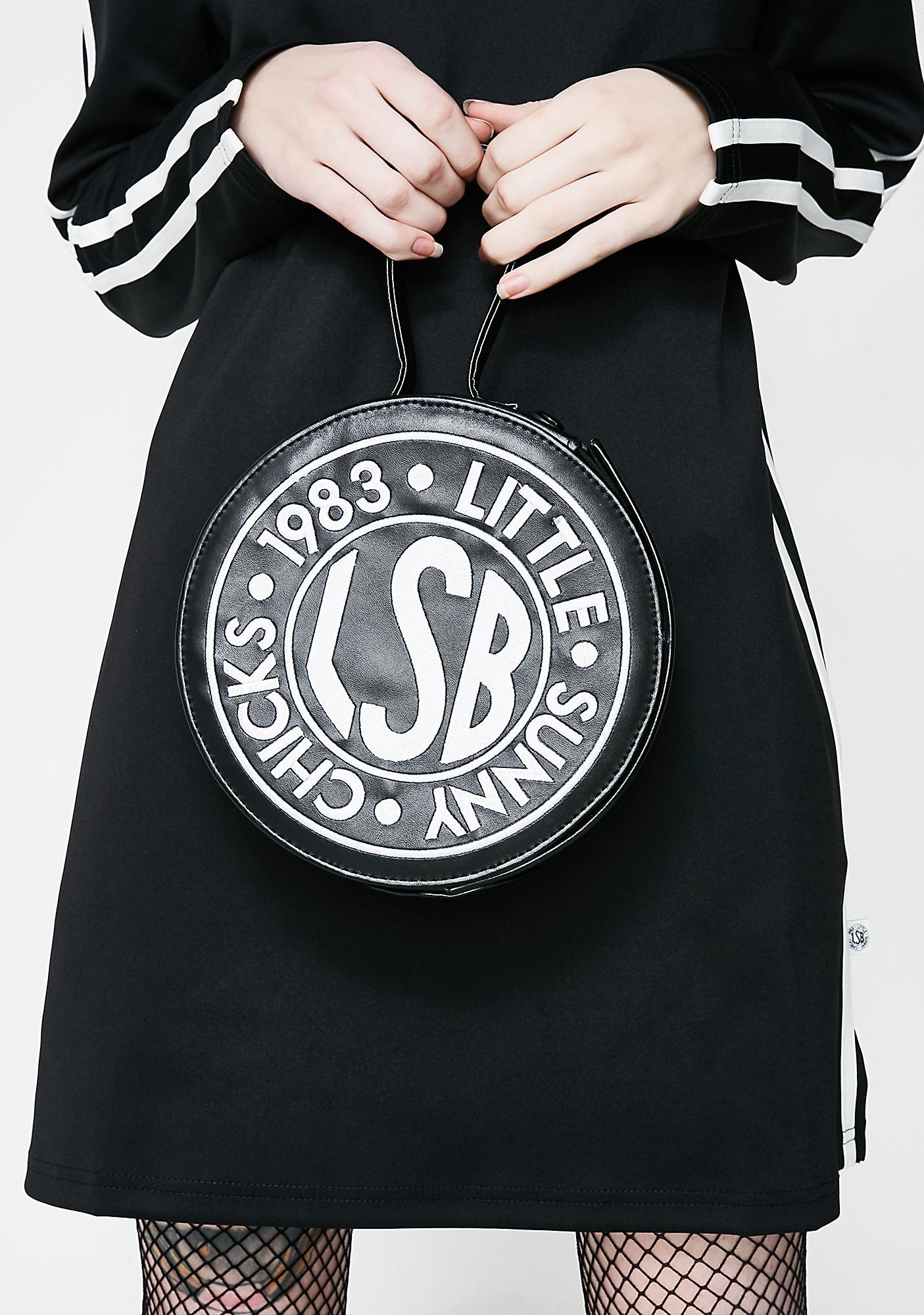 Little Sunny Bite LSB Symbolic Bag
