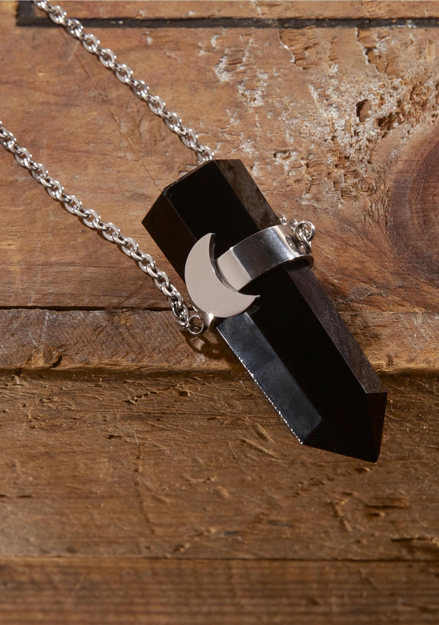 Killstar Midnight Necklace