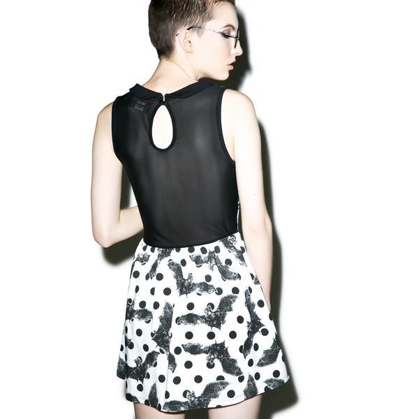 Iron Fist Nocturnal Dress