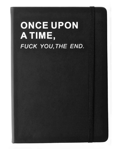 Story Time Journal