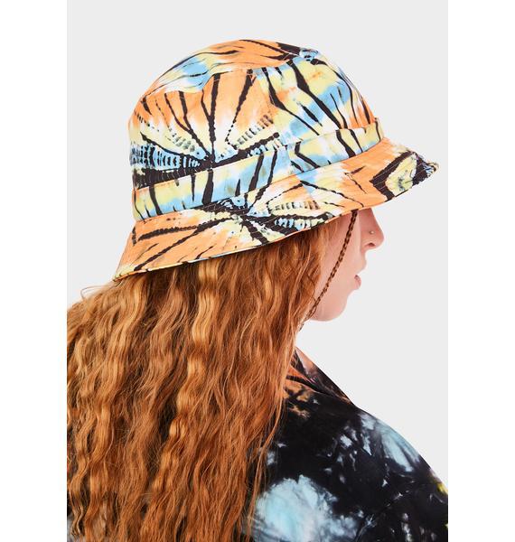 RIPNDIP Open Minded Bucket Hat