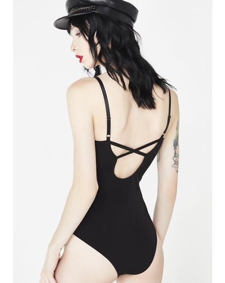 Cross Me Up Bodysuit