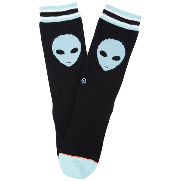 Stance Supernatural Tomboy Sock