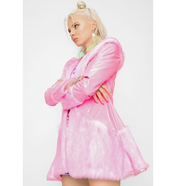 Sparkl Fairy Couture Princess Pop Vinyl Coat