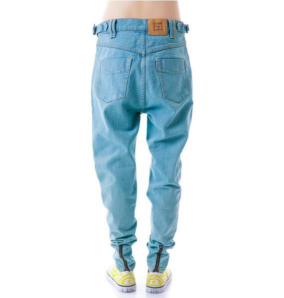 Somedays Lovin Old Friend Tapered Jeans