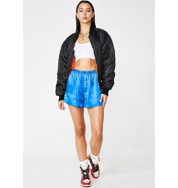 Cerulean Stole Ur Bae Lounge Shorts