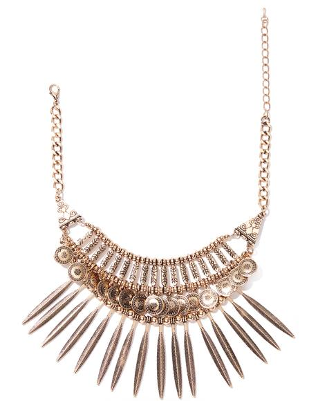 Wild One Statement Necklace Set