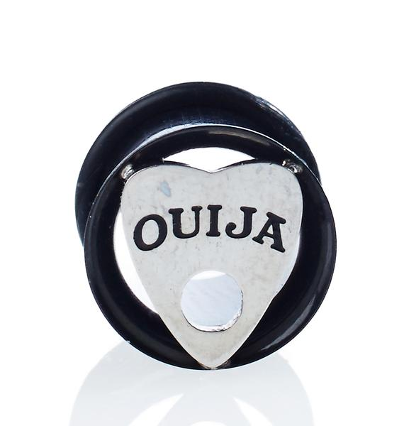 Ouija Tunnel Plug