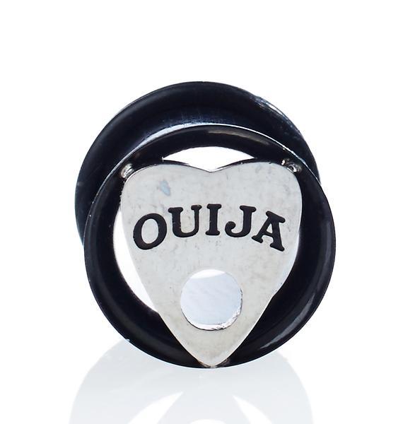 Ouija Tunnel Plug