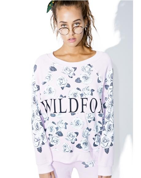 WF Garden Kim's Sweater