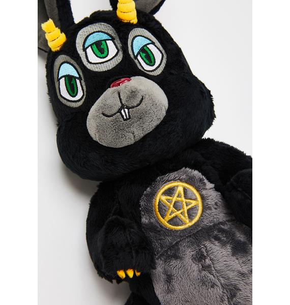 Killstar Twitchy Kreepture Plush Toy