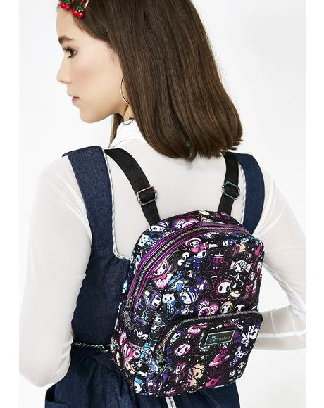 Galactic Dreams Mini Backpack