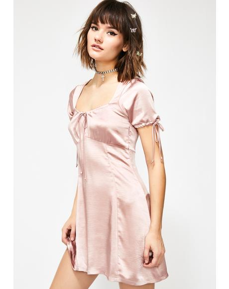 Guenette Dress