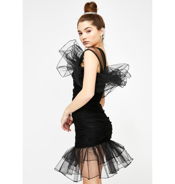 Kiki Riki Special Appearance Tulle Dress