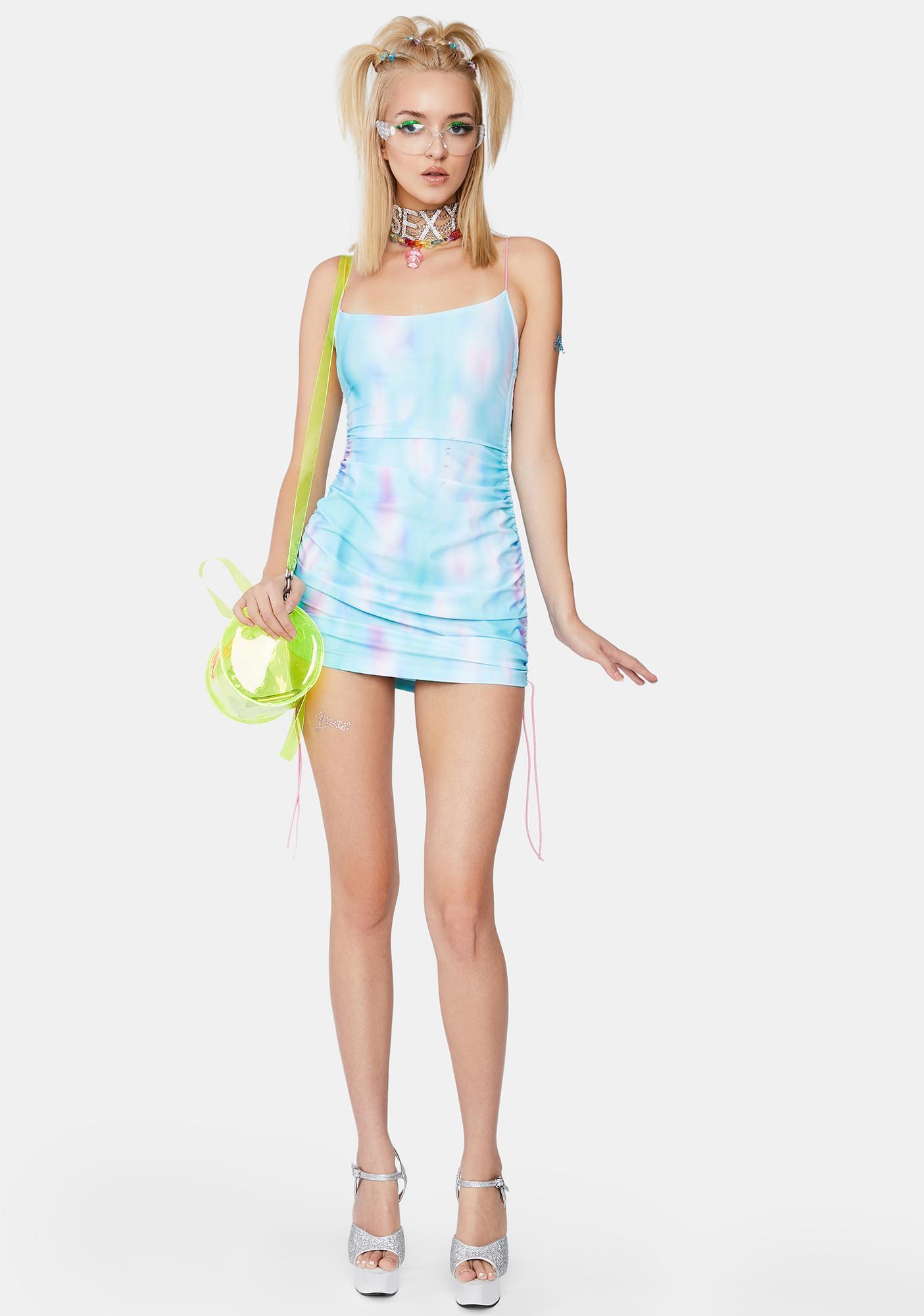 Ivy Berlin Kiki Mini Dress