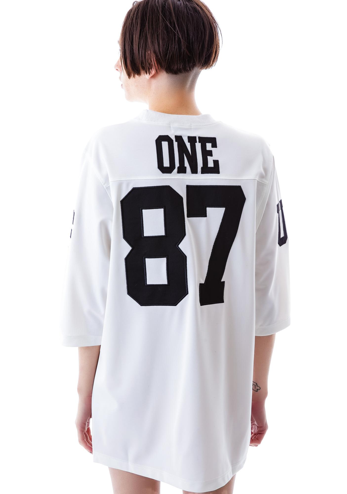 UNIF 187 Jersey