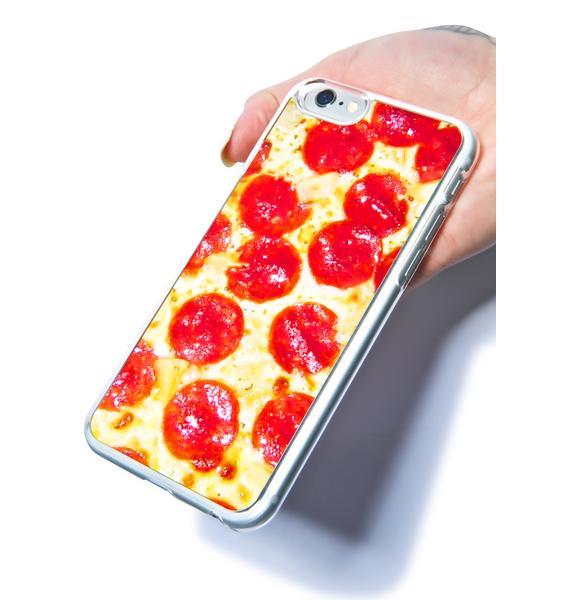 Da Hut iPhone 6 Case