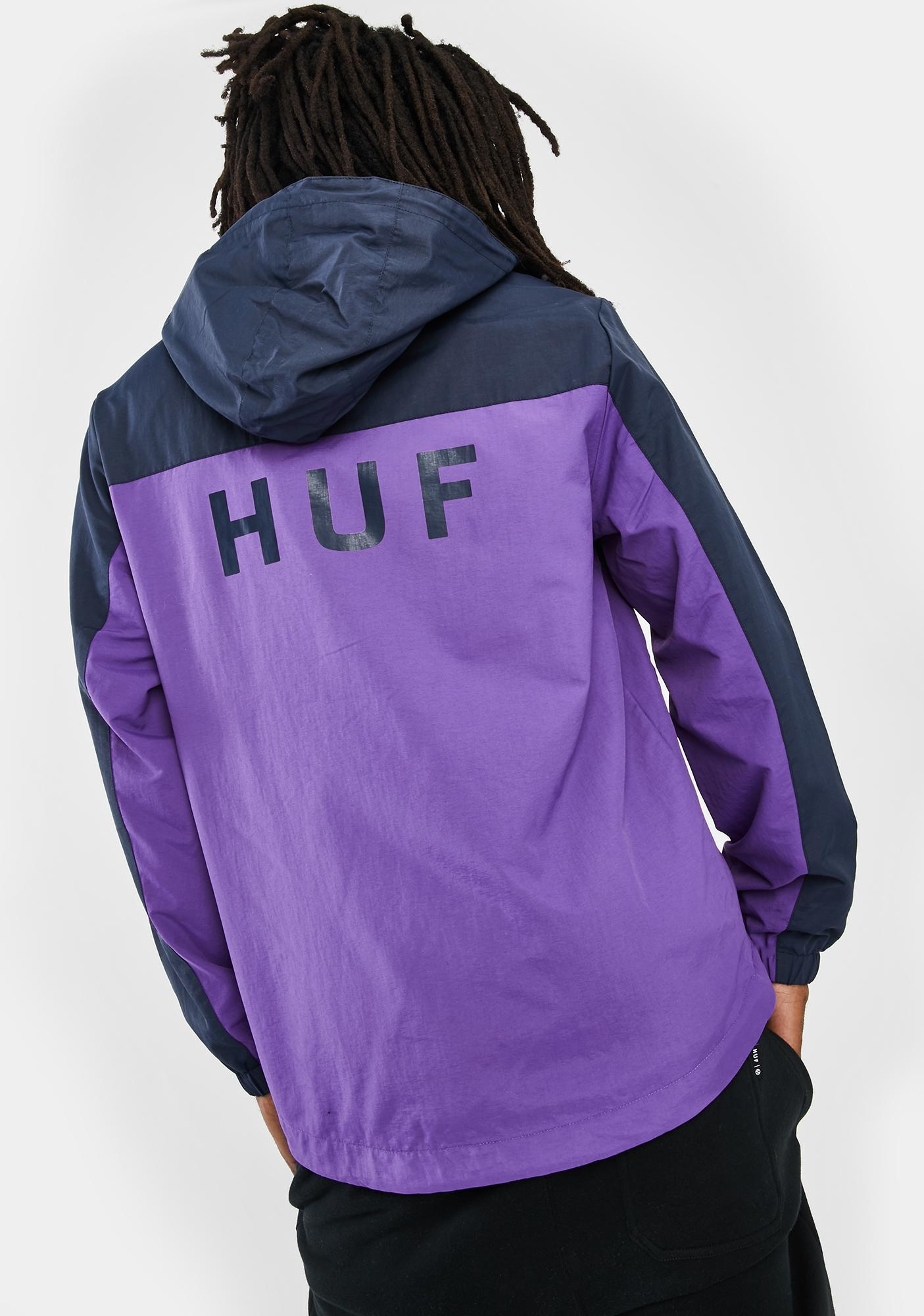HUF Standard Shell 3 Jacket