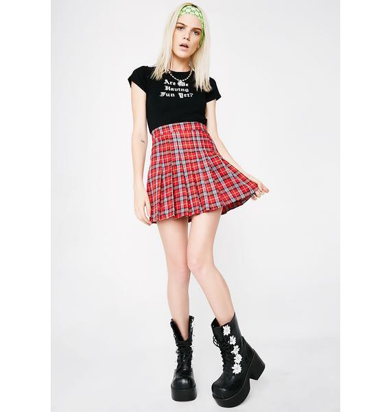 O Mighty Corey Mason Skirt