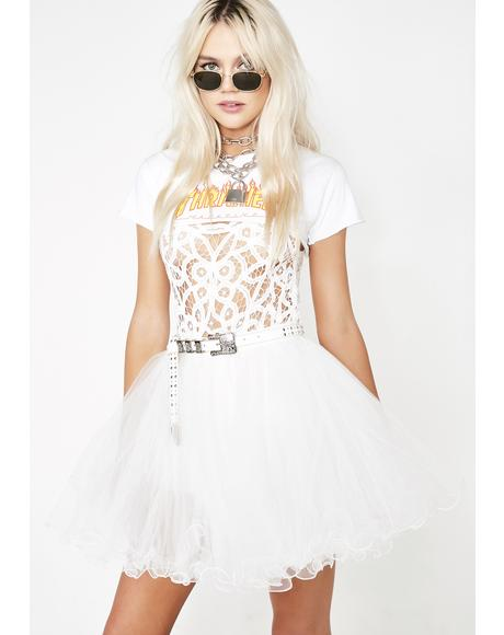 Sweet Sensation Tutu Dress