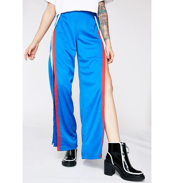Playmaker Stripe Track Pants