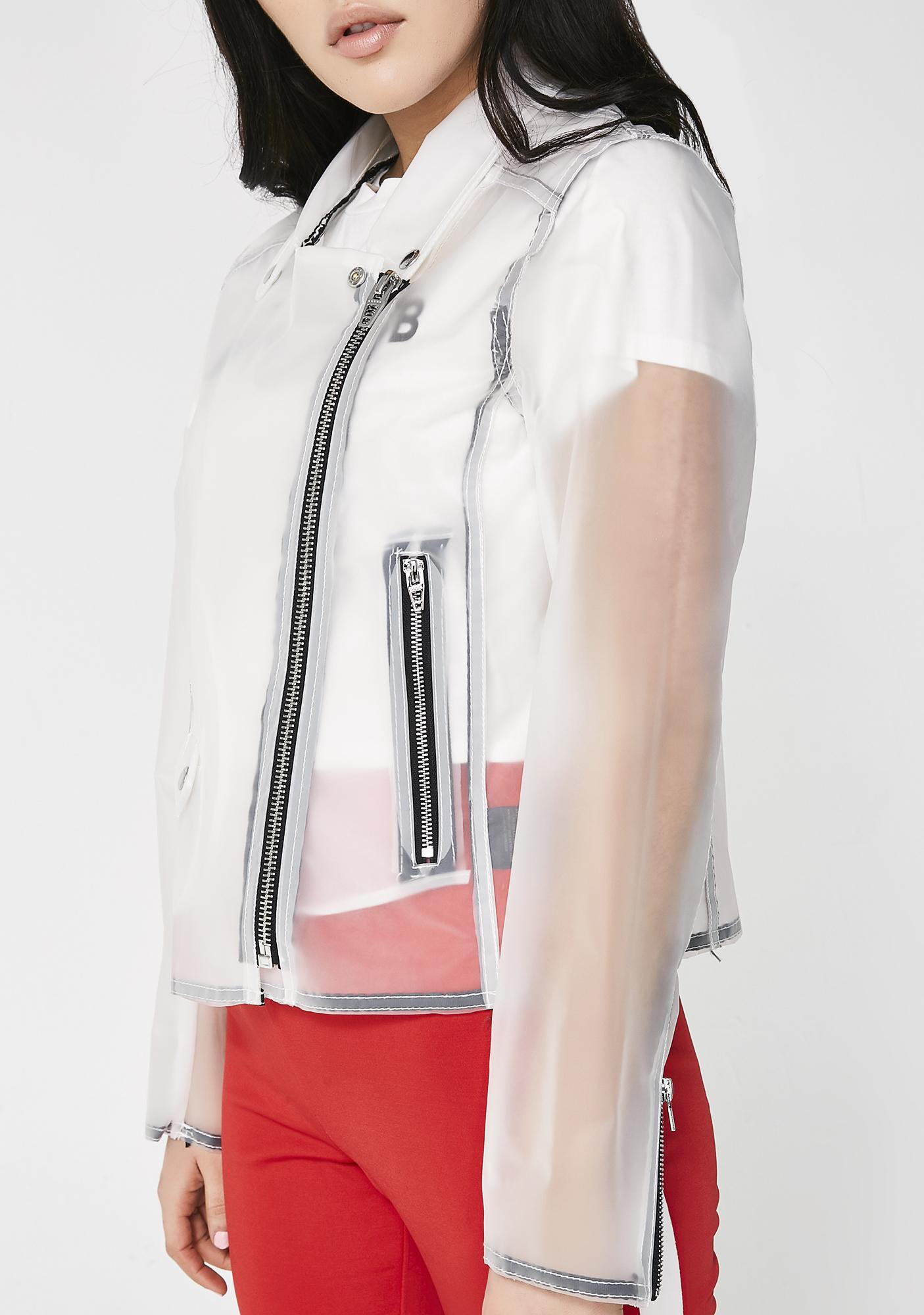 ... Blank NYC On Cloud Nine Moto Jacket ...