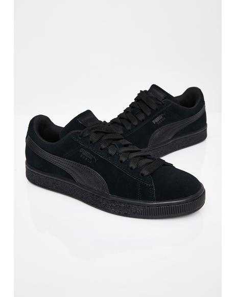 Suede Classic+ LFS Sneakers