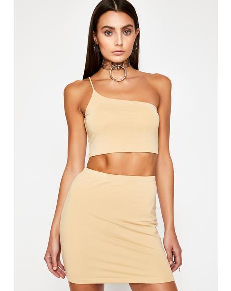 Desert Daze Skirt Set