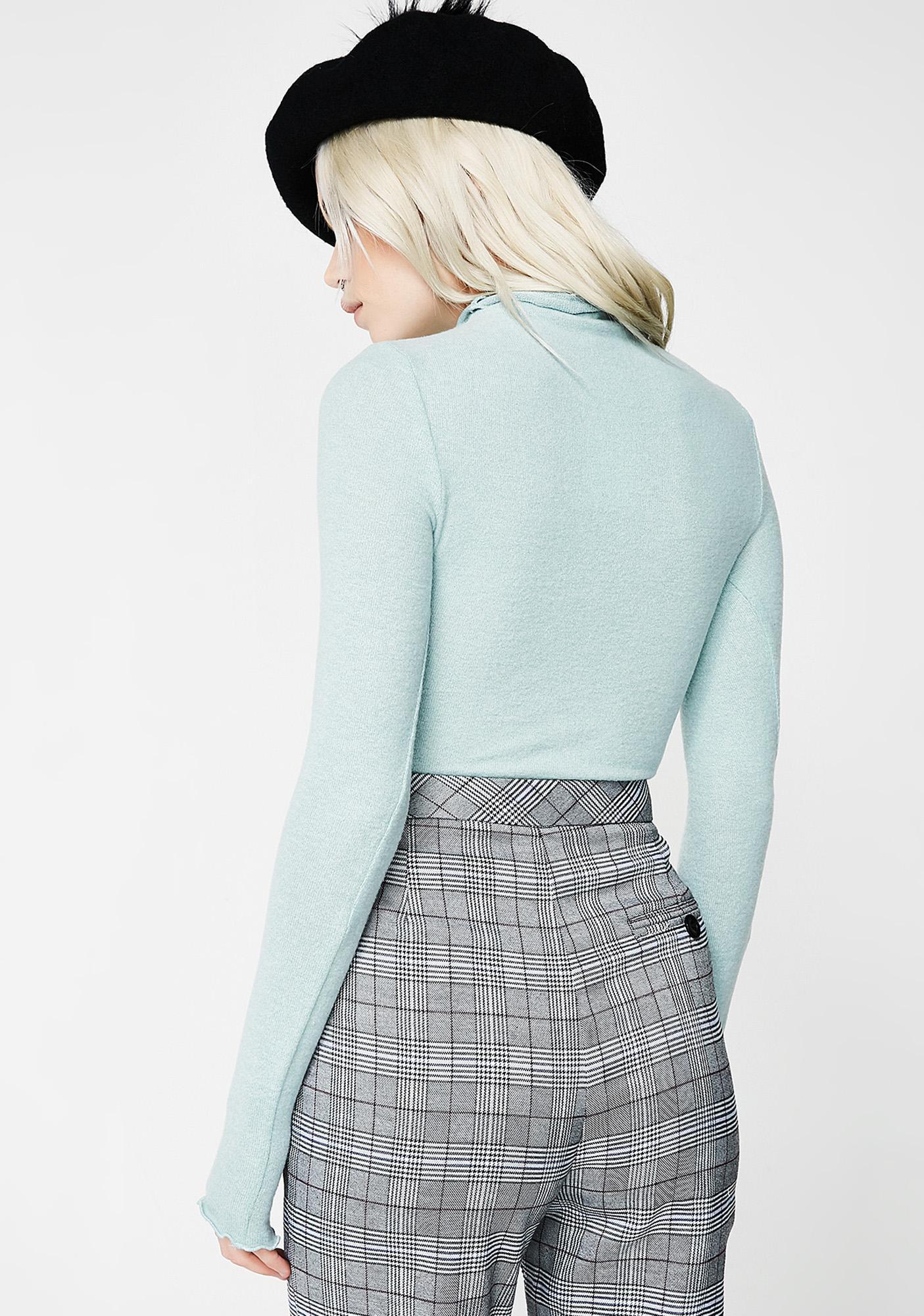 Play 4 Keeps Sweater