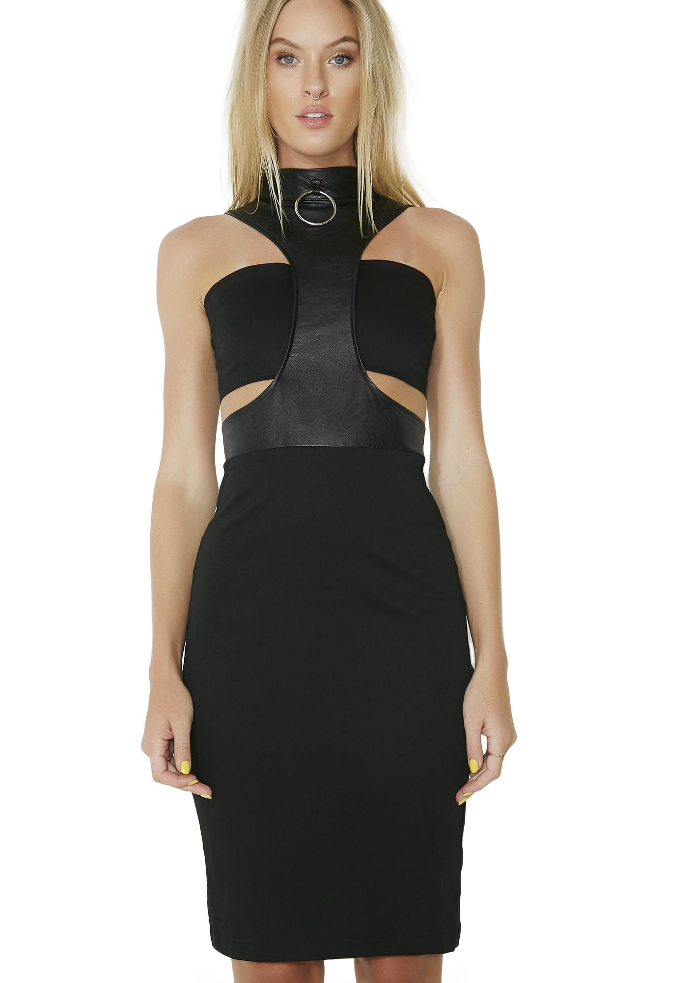 Disturbia Submission Dress