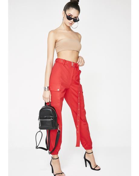 Sexxy Junglist Cargo Pants