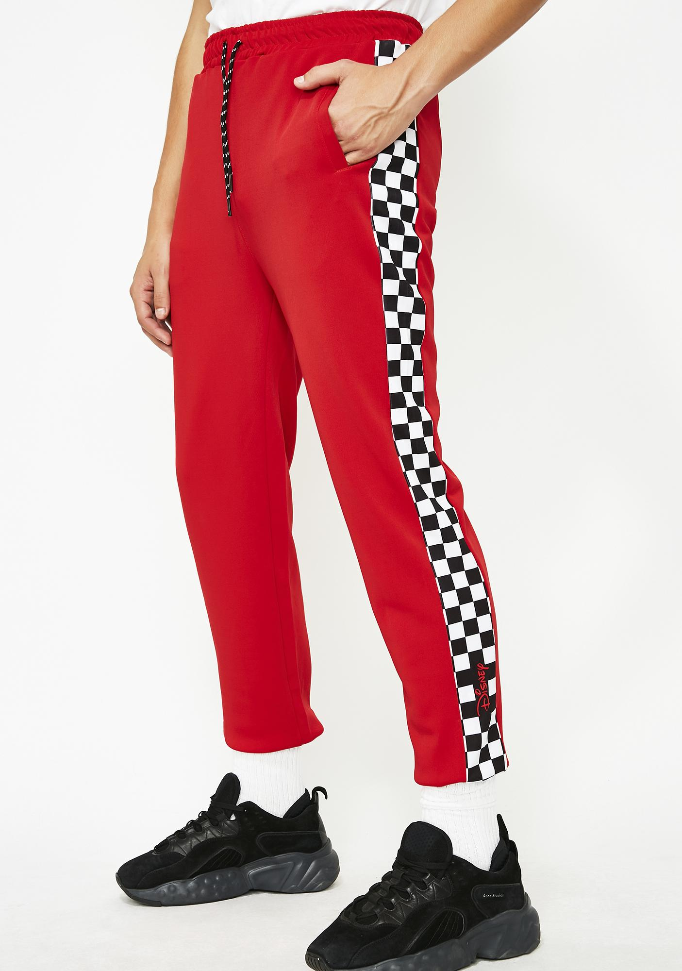 Nana Judy x Disney Blair Pants