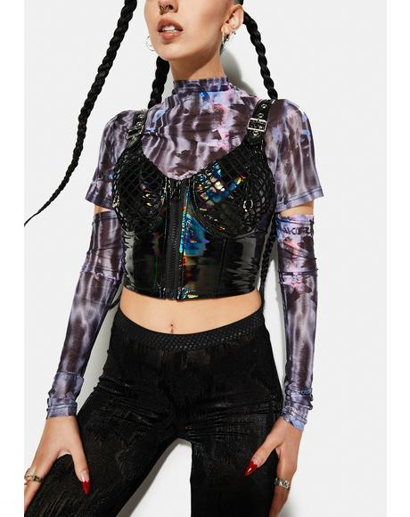 Punk Sexy Vest