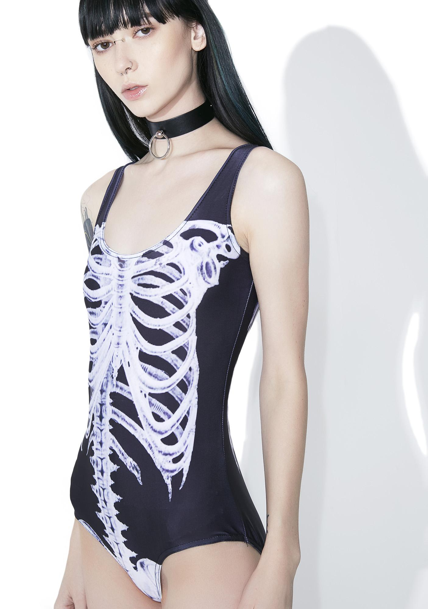 Spinal Tap Bodysuit