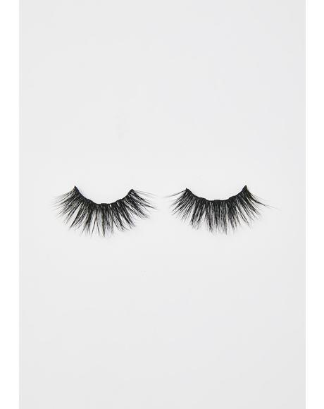 Lush Magnetic Eyelashes
