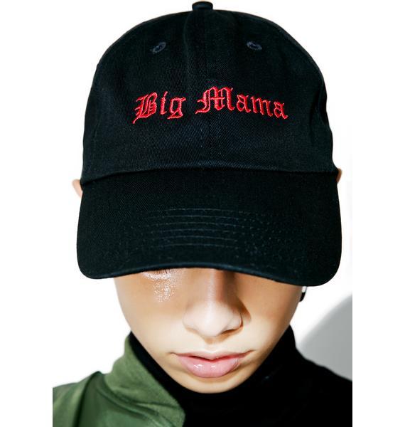 Vetememes Big Mama Cap