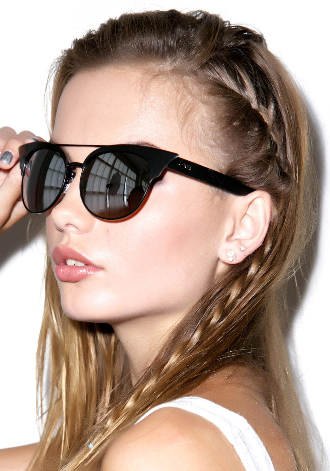 ef63ee5601 Quay Eyeware Zig Sunglasses  Quay Eyeware Zig Sunglasses ...