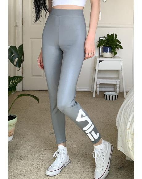 Skyler High Waist Leggings