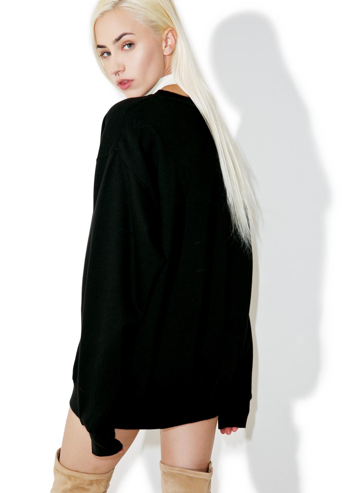 HLZBLZ The Night Sweatshirt