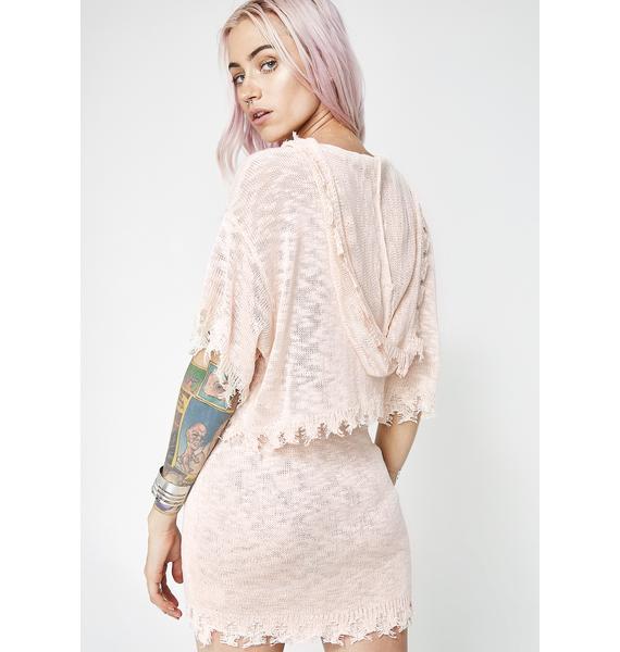 Minimal Effort Knit Set