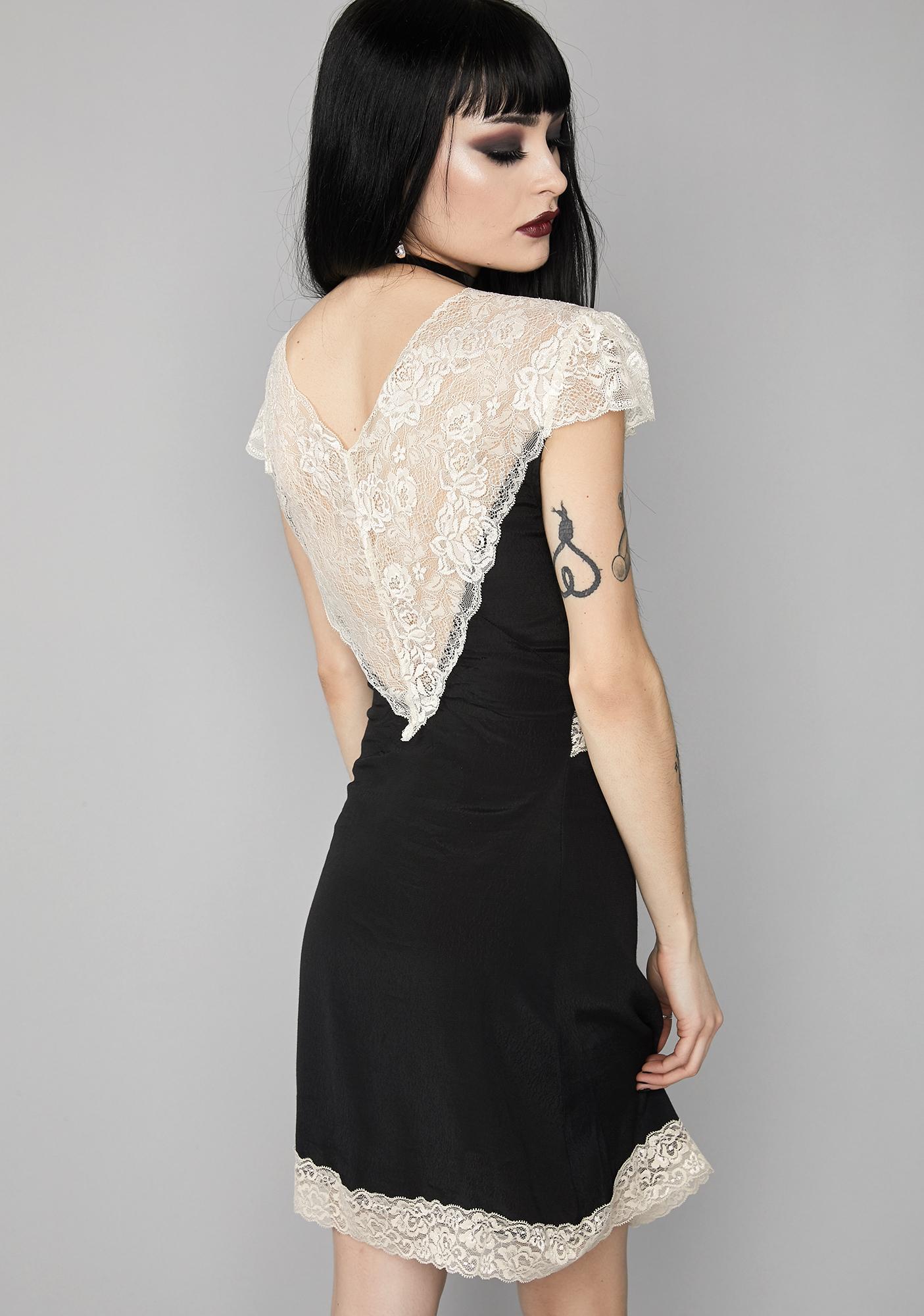 Widow Ada Lovelace Dress